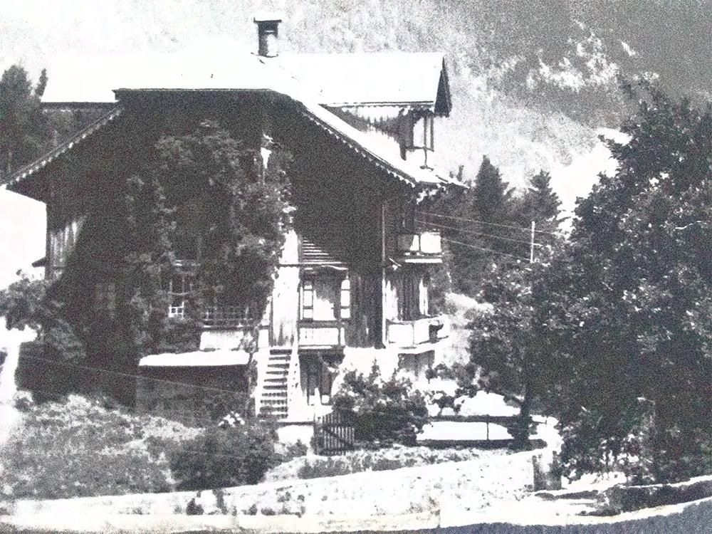 Vallée des Aravis